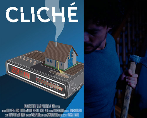 cliché - genere horror - at media