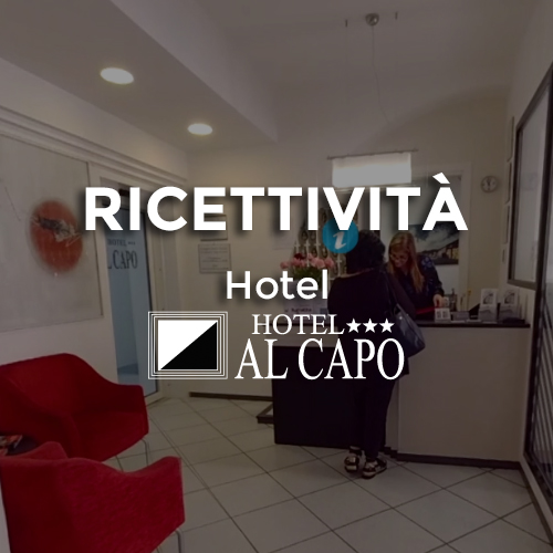 virtual tour hotel lido alassio - video 360