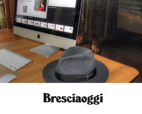 bresciaoggi - museo borsalino - coperniko