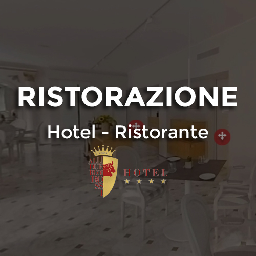 virtual tour ristorante stellato - video 360