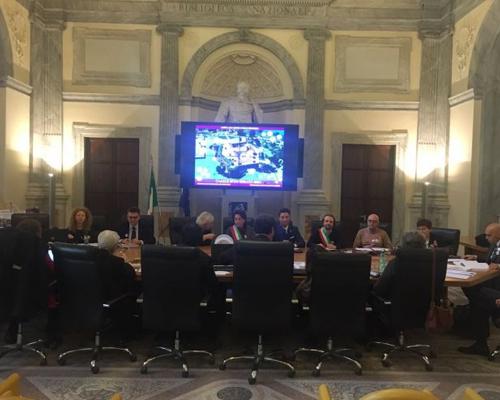 mibact roma - innovazione - coperniko