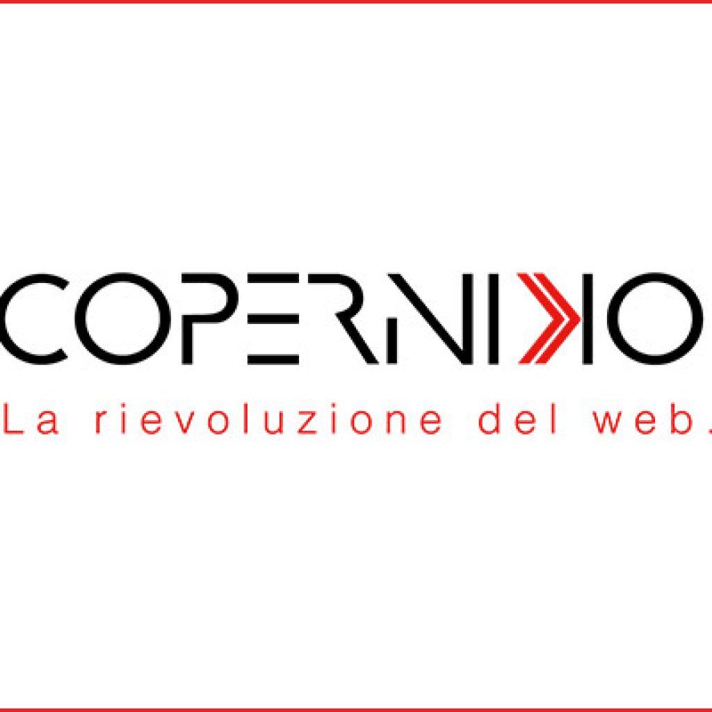 comunicato stampa - coperniko - rivoluzione web
