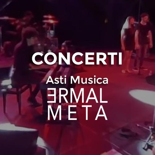 video 360 concerto ermal meta asti musica