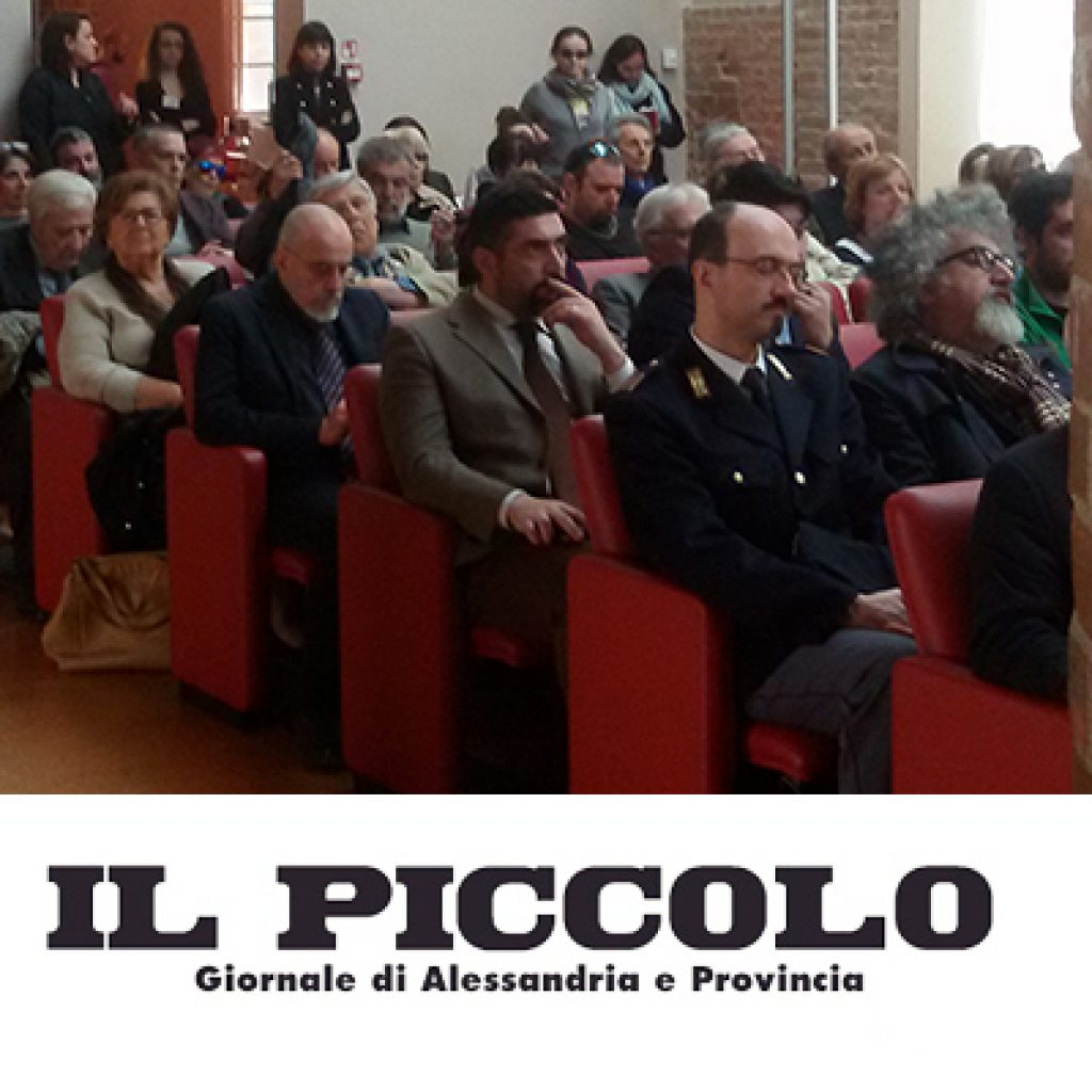 Il piccolo - coperniko - at-media