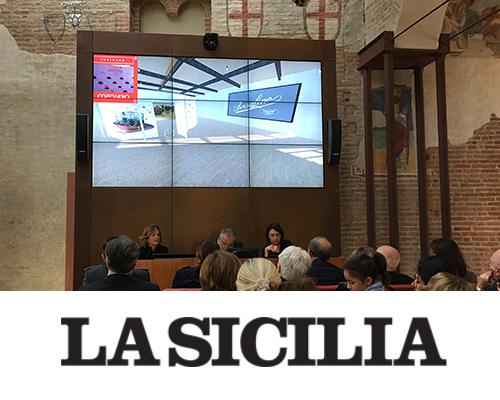 lasicilia - museo borsalino - coperniko