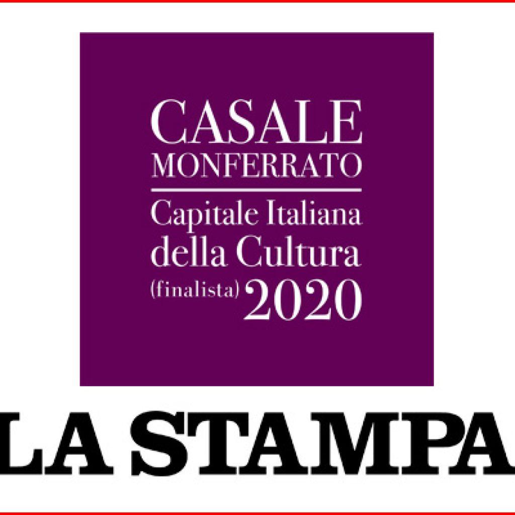 casale 2020 - la stampa - coperniko