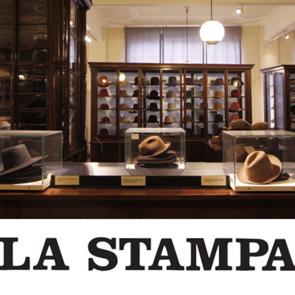 museo del cappello - borsalino - alessandria - at.media