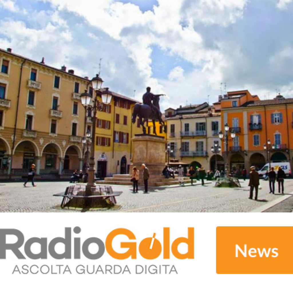radio gold - casale monferrato - at-media