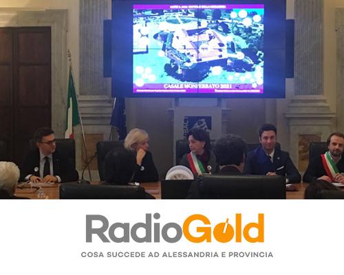 radio gold - casale - coperniko