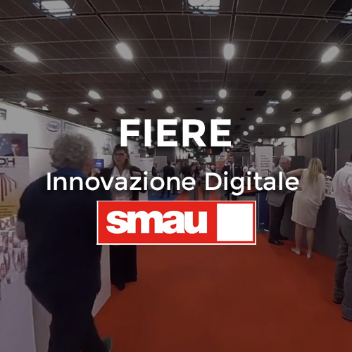 fiera di innovazione digitale video 360 - coperniko