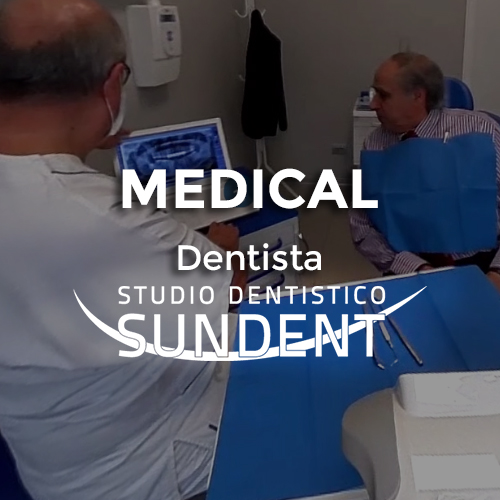 virtual tour studio dentistico con video 360